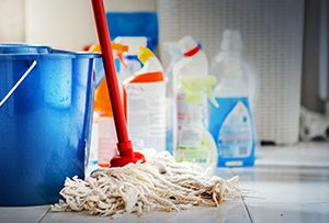 Common Tile Cleaning Mistakes